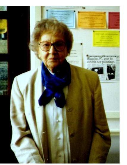 Blanche d'Arbeloff
