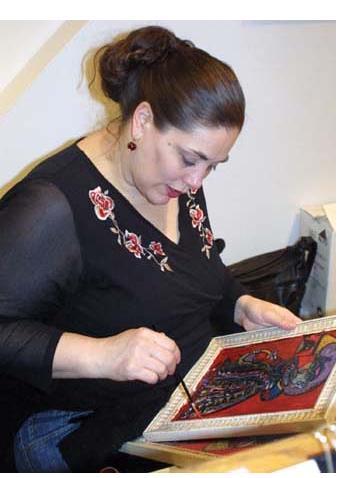Anne Grgich