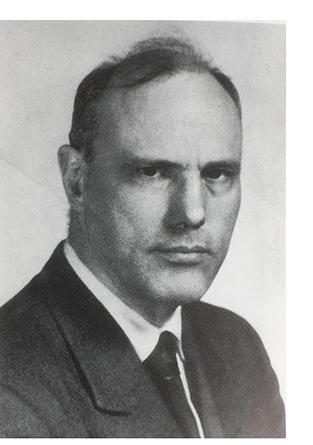 Malcolm McKesson