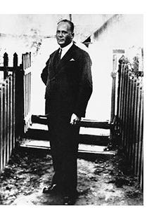 Edmund Monsiel