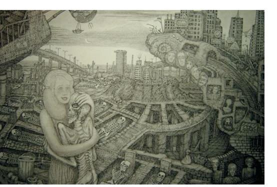 Eric Jiani:'Untitled'