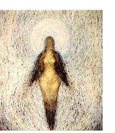 James Lancaster:'Untitled'- Visionary Art
