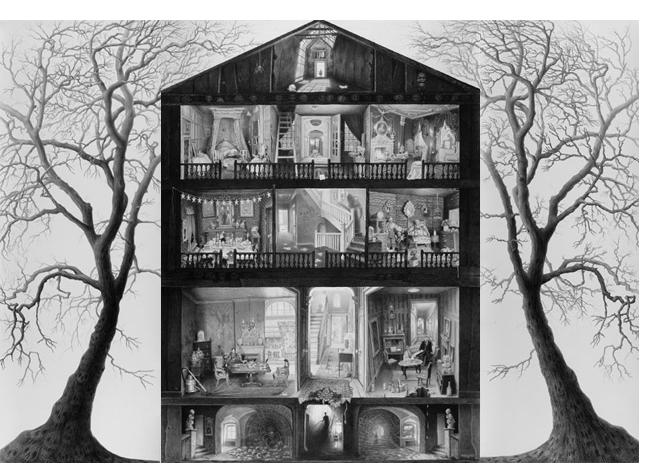 Laurie Lipton - 'Untitled'
