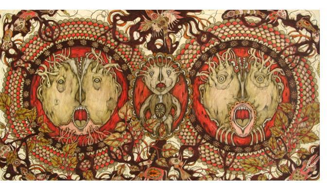 Joel Lorand - 'Untitled'