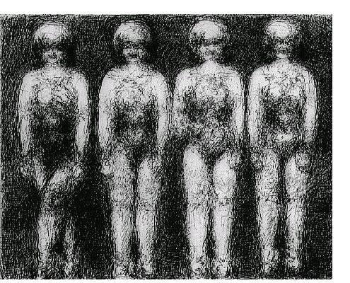 Malcolm McKesson - 'Untitled'