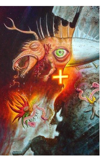 Norbert Kox:'Untitled'