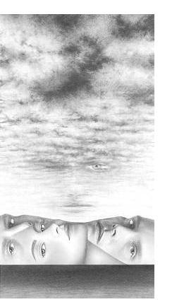 Lund Torroll:'Untitled' - Visionary Art