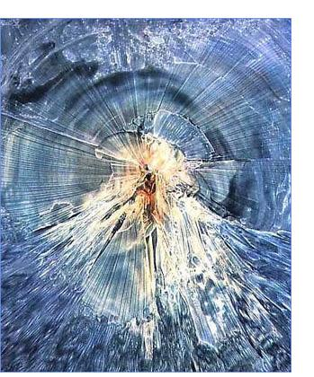 Robert Venosa:'Untitled'- Visionary Art