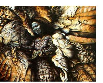 Vonn Stropp :'Scorched Earth' - (detail
