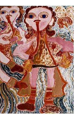 Henryk Zarski:'Untitled'